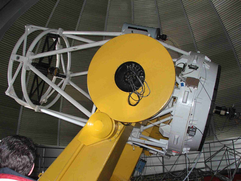 infra-red_telescope